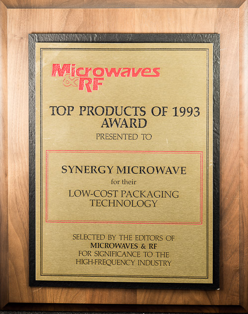 Top Product 1993