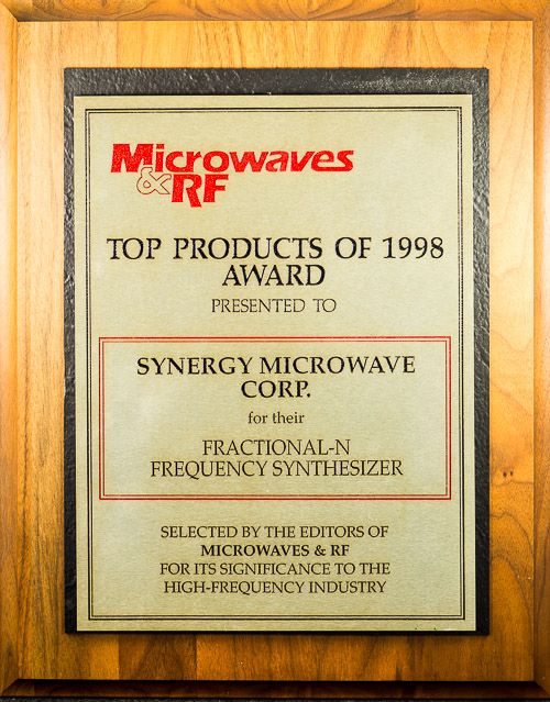 Top Product 1998
